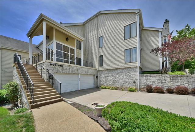 1616 Lake Knoll Drive, Lake St Louis, MO 63367 (#18045436) :: Clarity Street Realty