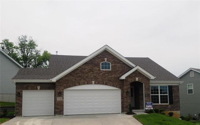 5338 Mondavi Drive, Oakville, MO 63129 (#18045535) :: PalmerHouse Properties LLC