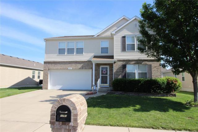 1791 Shade Tree Court, Swansea, IL 62226 (#18045558) :: Holden Realty Group - RE/MAX Preferred
