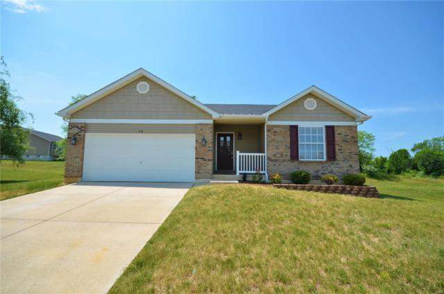 24 River Rock, Moscow Mills, MO 63362 (#18045572) :: St. Louis Finest Homes Realty Group