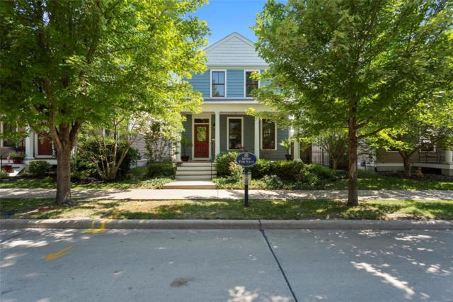 3574 Arpent, Saint Charles, MO 63301 (#18045612) :: Barrett Realty Group