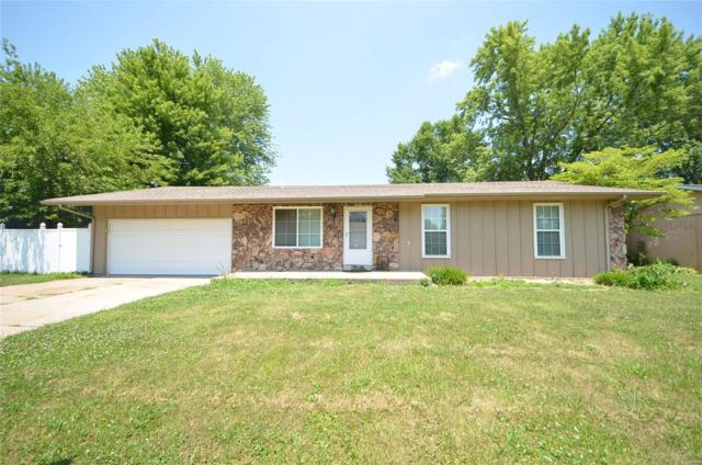 113 Big Bend Boulevard, Swansea, IL 62226 (#18045629) :: Holden Realty Group - RE/MAX Preferred
