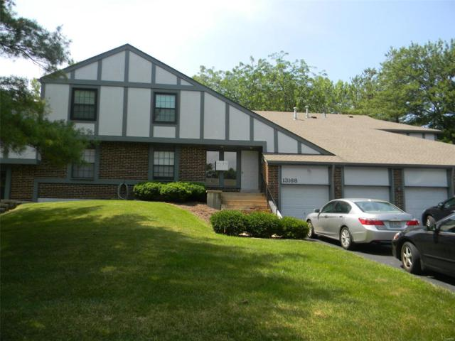 13168 Royal Pines Dr #8, Maryland Heights, MO 63146 (#18045631) :: RE/MAX Vision