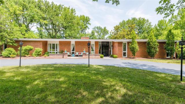 150 Executive Estates Drive, Creve Coeur, MO 63141 (#18045639) :: St. Louis Finest Homes Realty Group