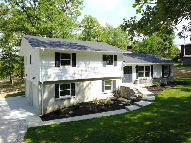 2200 Oberhelman Road, Foristell, MO 63348 (#18045783) :: St. Louis Finest Homes Realty Group