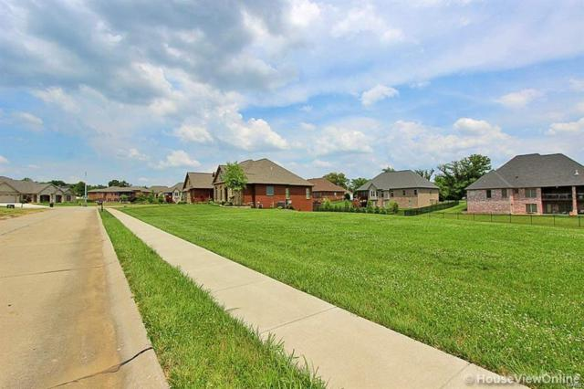 13 Birchwood Ct, Cape Girardeau, MO 63701 (#18045829) :: Holden Realty Group - RE/MAX Preferred