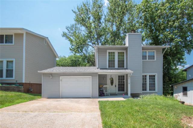 7051 Randolph Drive, Barnhart, MO 63012 (#18045873) :: Clarity Street Realty