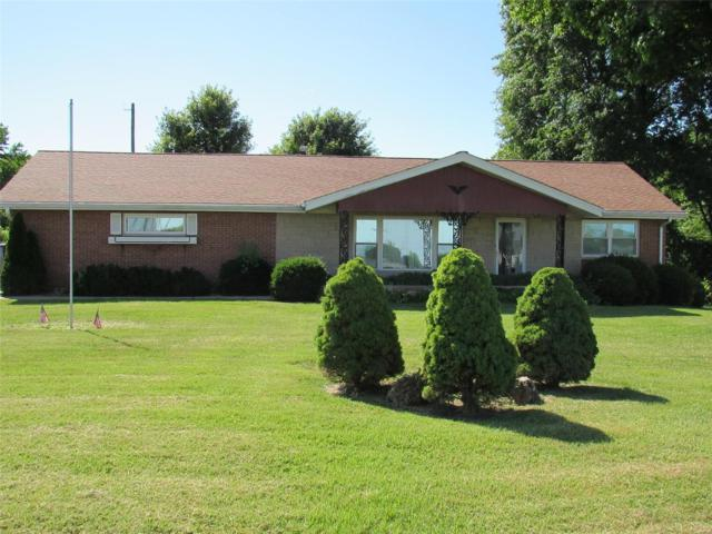 2514 Vandalia Street, Collinsville, IL 62234 (#18045960) :: Fusion Realty, LLC