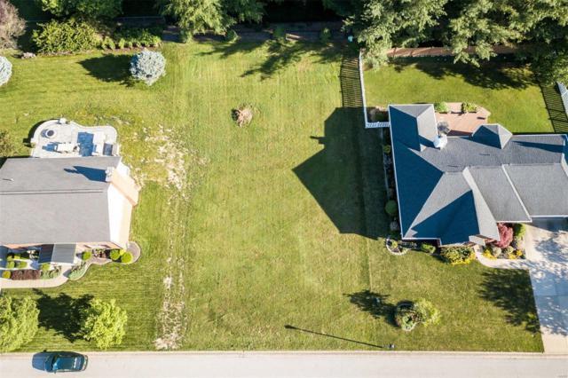416 Hickory Manor, Belleville, IL 62223 (#18046072) :: Sue Martin Team
