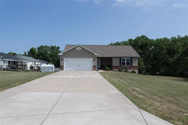15 Mandy Court, Troy, MO 63379 (#18046133) :: St. Louis Finest Homes Realty Group