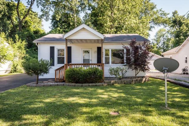 306 Garesche Street, Collinsville, IL 62234 (#18046234) :: Fusion Realty, LLC
