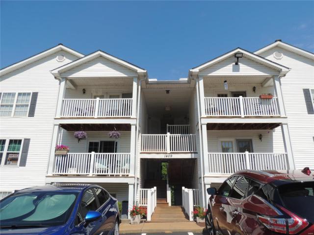 1409 Summertree Springs Avenue D, Valley Park, MO 63088 (#18046258) :: PalmerHouse Properties LLC