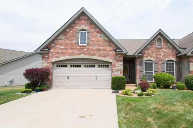 118 Long And Winding, Saint Peters, MO 63376 (#18046343) :: Clarity Street Realty