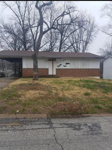 10412 Baron, St Louis, MO 63136 (#18046373) :: Clarity Street Realty
