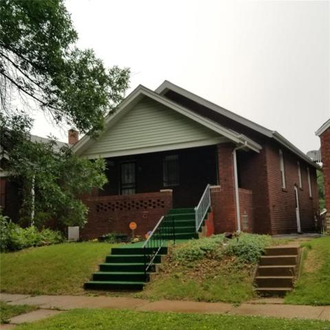 4821 Penrose Street, St Louis, MO 63115 (#18046389) :: Clarity Street Realty