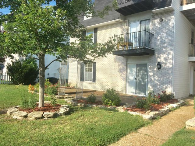 513 N Monroe #2, Pacific, MO 63069 (#18046546) :: St. Louis Finest Homes Realty Group