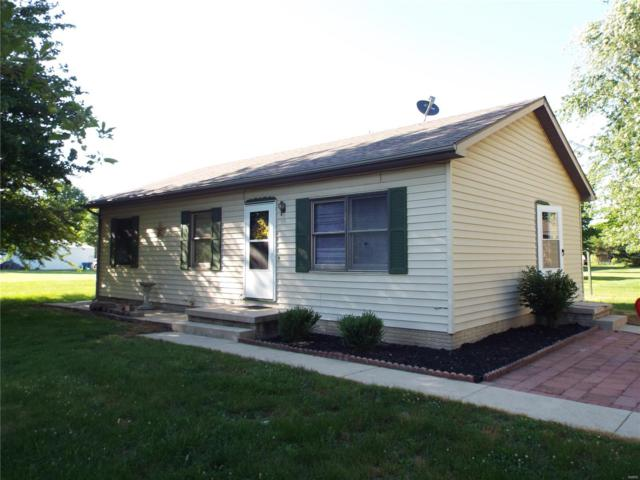 117 Circle Drive, DAMIANSVILLE, IL 62215 (#18046621) :: Fusion Realty, LLC