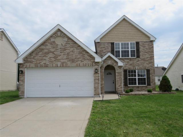 1718 Baxston Court, Swansea, IL 62226 (#18046701) :: Holden Realty Group - RE/MAX Preferred