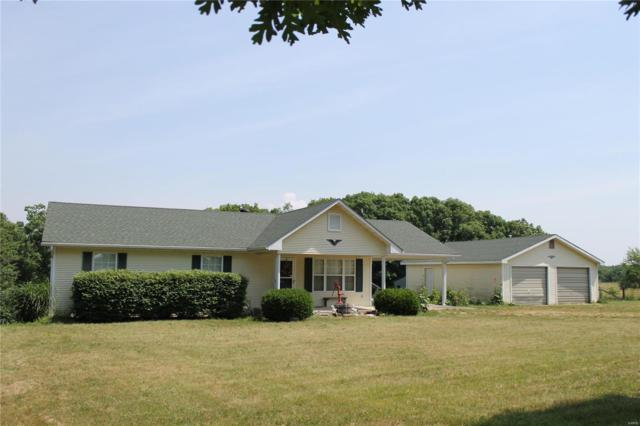 11815 Highway 72, Bunker, MO 63629 (#18046793) :: Sue Martin Team