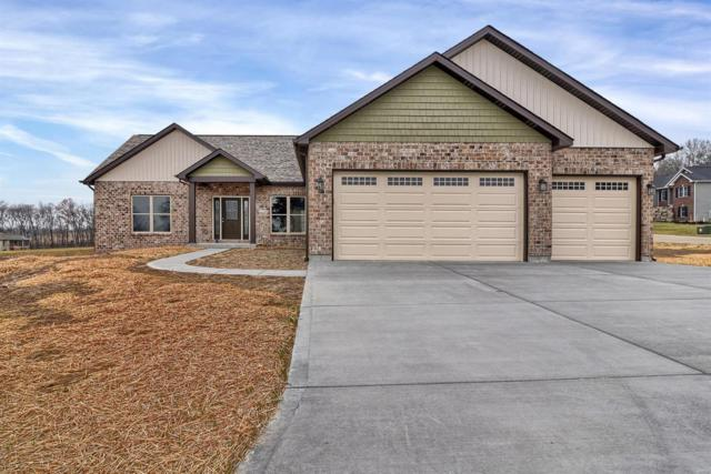 105 Ridgeview Oaks Drive, Washington, MO 63090 (#18046797) :: Holden Realty Group - RE/MAX Preferred