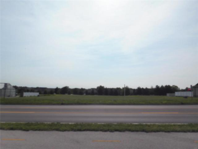 0 Xxxx Rogers Street, Waterloo, IL 62298 (#18046825) :: Fusion Realty, LLC