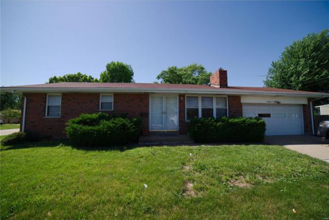 1405 Shackelford, Florissant, MO 63031 (#18046869) :: Walker Real Estate Team