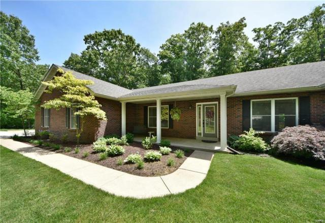 214 Sage Court, Foristell, MO 63348 (#18047004) :: St. Louis Finest Homes Realty Group