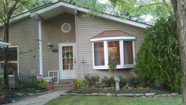 2485 Buttonwood Court, Florissant, MO 63031 (#18047042) :: Sue Martin Team