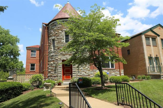 6271 Nottingham Avenue A, St Louis, MO 63109 (#18047103) :: Clarity Street Realty