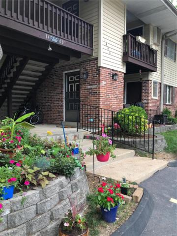 1406 Durango Ln. #1, Fenton, MO 63026 (#18047190) :: PalmerHouse Properties LLC