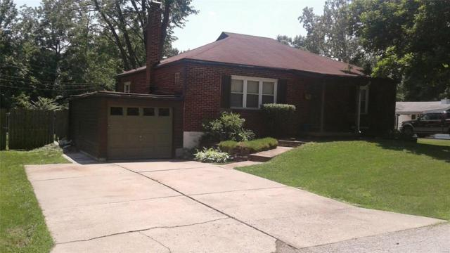 9865 Rivermont, St Louis, MO 63137 (#18047219) :: Clarity Street Realty