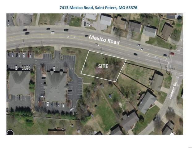 7413 Mexico Road, Saint Peters, MO 63376 (#18047276) :: Sue Martin Team
