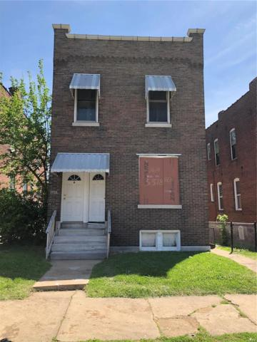 3518 Arkansas Avenue, St Louis, MO 63118 (#18047318) :: Sue Martin Team