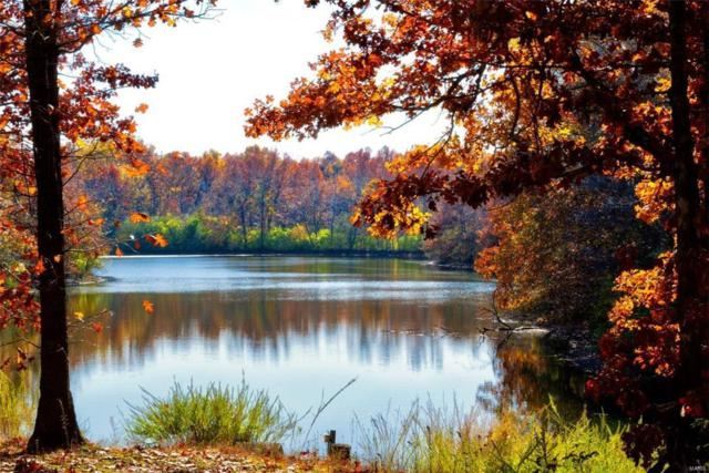 0 Blue Ridge Lake Subdivision, Alton, IL 62002 (#18047344) :: Fusion Realty, LLC