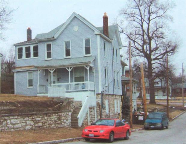 622 E 6th Street, Alton, IL 62002 (#18047363) :: Fusion Realty, LLC