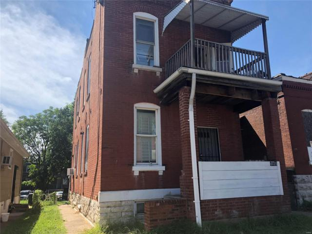 4035 California Avenue, St Louis, MO 63118 (#18047538) :: Clarity Street Realty