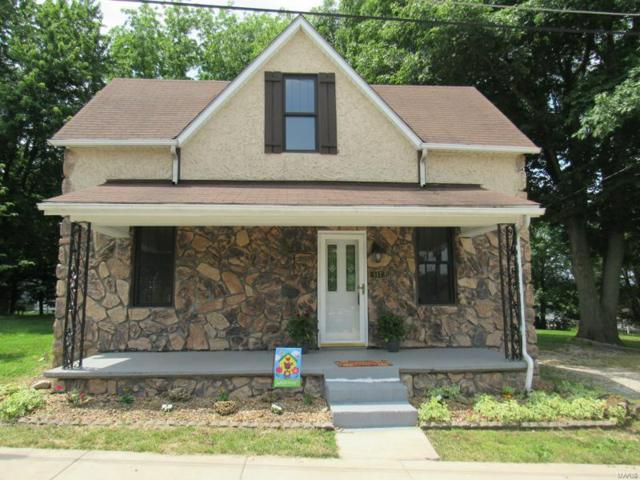 117 E Julie Street, Shiloh, IL 62269 (#18047573) :: Holden Realty Group - RE/MAX Preferred
