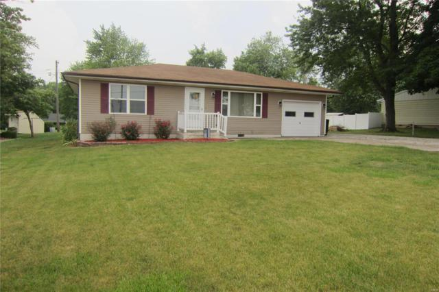 517 Interstate, ST ELMO, IL 62458 (#18047587) :: Clarity Street Realty