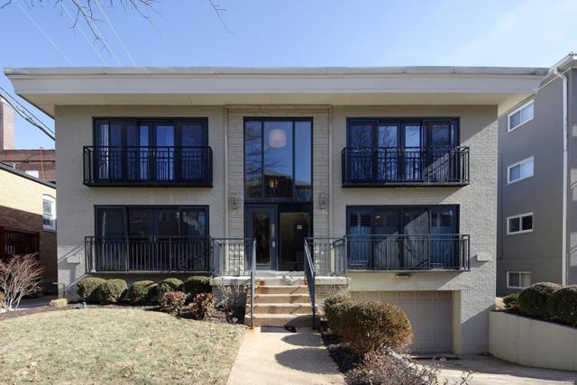 610 Forest #1, Clayton, MO 63105 (#18047661) :: Clarity Street Realty