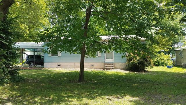 211 Helen Avenue, Chaffee, MO 63740 (#18047662) :: Sue Martin Team