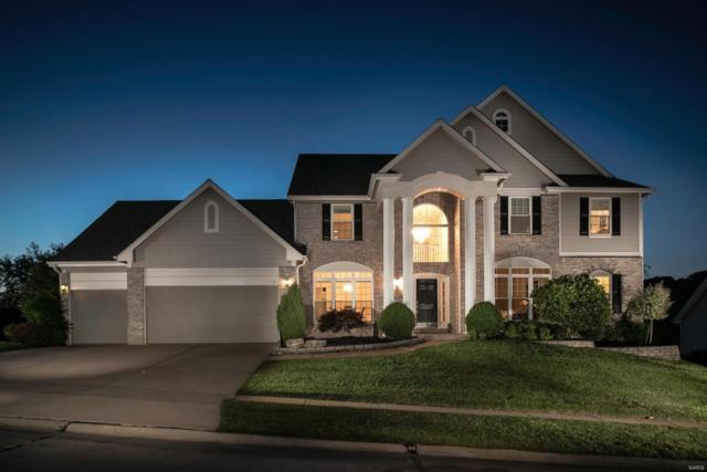17676 Westhampton Woods Drive, Wildwood, MO 63005 (#18047663) :: Clarity Street Realty