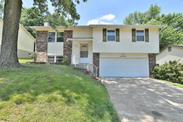 1387 Mckelvey Road, Maryland Heights, MO 63043 (#18047679) :: St. Louis Finest Homes Realty Group