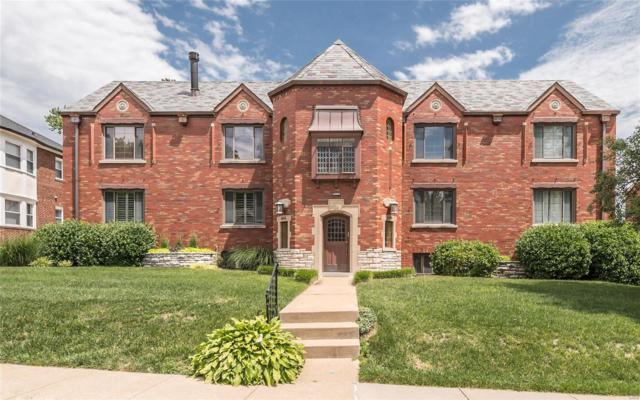 8009 Delmar #5, University City, MO 63130 (#18047700) :: PalmerHouse Properties LLC