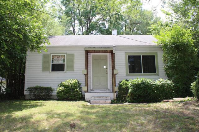 7126 Picadilly Avenue, St Louis, MO 63143 (#18047712) :: Walker Real Estate Team