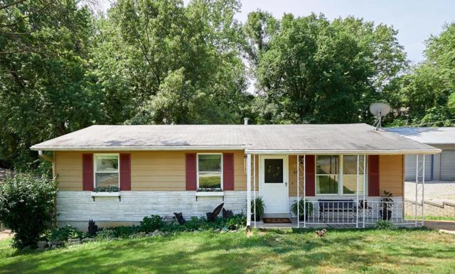 62 Boyd Avenue, Valley Park, MO 63088 (#18047717) :: Sue Martin Team