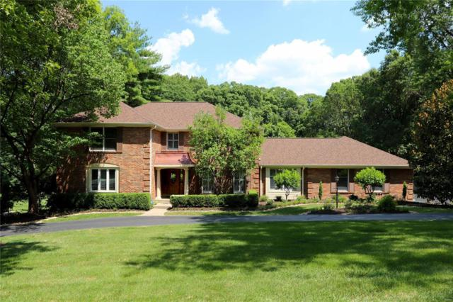220 Fox Chapel Lane, Chesterfield, MO 63005 (#18047732) :: Kelly Hager Group | TdD Premier Real Estate
