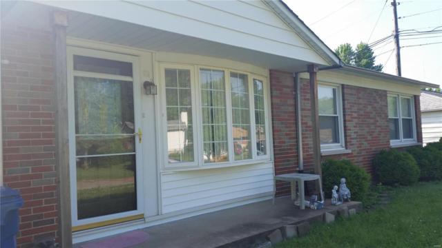 9038 Kickapoo Drive, Unincorporated, MO 63123 (#18047767) :: Sue Martin Team
