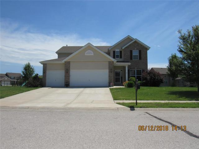 1012 Crooked Stick Drive, Caseyville, IL 62232 (#18047771) :: Fusion Realty, LLC