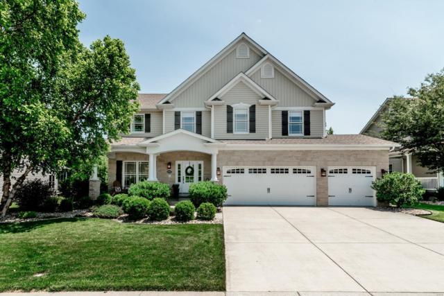 1050 Wyndgate Ridge Drive, Lake St Louis, MO 63367 (#18047787) :: St. Louis Finest Homes Realty Group