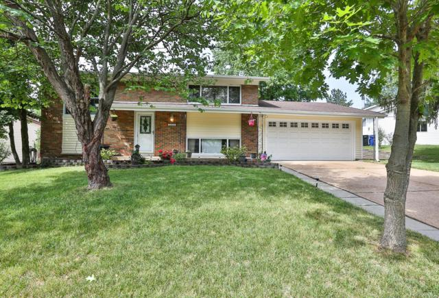 1990 San Luis Rey Parkway, Fenton, MO 63026 (#18047811) :: The Becky O'Neill Power Home Selling Team